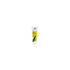 Dr. Organic Teafa Testápoló /Dr Organic/