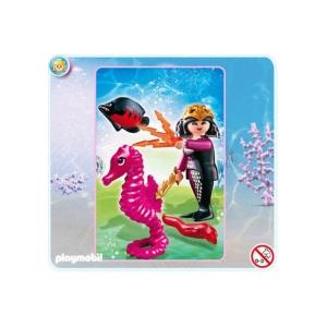 Playmobil Szivárványzátony bűbájkirálynéja 4816