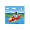 Playmobil Krokodilúszós kislány - 6764