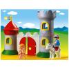 Playmobil Első lovagváram - 6771