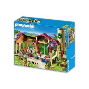Playmobil Farmgazdaság silóval - 5119