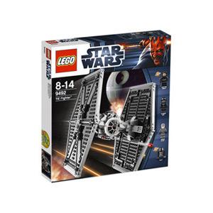 LEGO Star Wars - TIE Fighter 9492