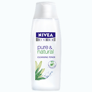 Nivea Visage Pure Natural Arctonik 200 ml női