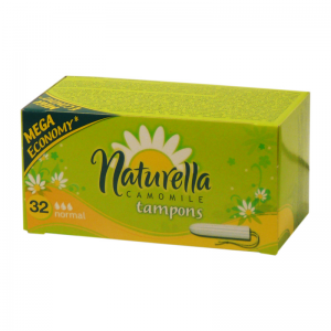 Naturella Tampon Normal 2x16db