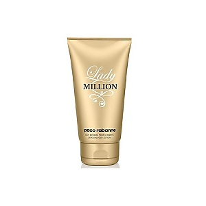 Paco Rabanne Lady Million Testápoló 150 ml