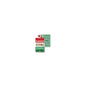 Trefl Klasszikus magyar kártya, 32 lapos, papír dobozban