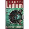 Robert Ludlum, Patrick Larkin LAZARUS-VENDETTA