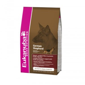 Eukanuba Adult German Shepherd CKN 12 kg