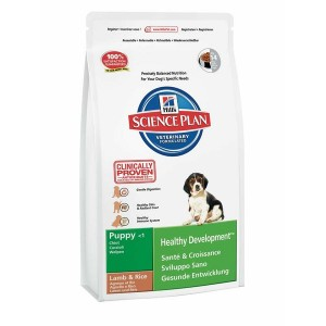 Hill s Hill's SP Puppy Lamb Rice 7,5 kg