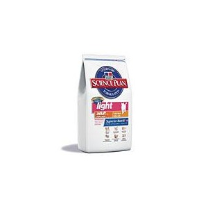 Hill s Hill's SP Feline Adult Light Chicken 5 kg