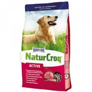 Happy Dog Natur-Croq Active (15 kg)
