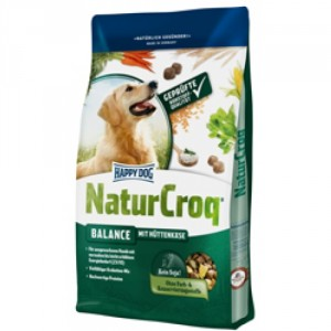 Happy Dog Natur-Croq Balance (4 kg)