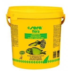 Sera flora 10L (2kg)