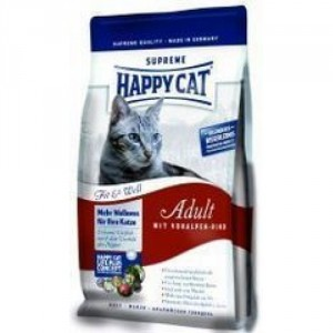 Happy Cat Fit & Well Adult Marha 300g