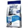 Happy Cat Fit & Well Adult XL Nyúl Bárány 4kg