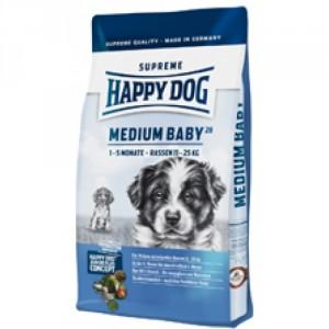 Happy Dog Medium Baby 28 (10 kg)