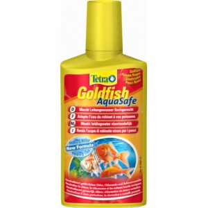 Tetra Goldfish AquaSafe 100 ml