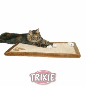 Trixie Macskakaparó szőnyeg 55x35cm
