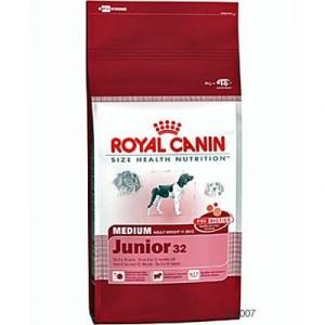 Royal Canin MEDIUM JUNIOR kutyatáp 1 kg