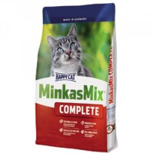 Happy Cat Minkas Mix (4 kg)