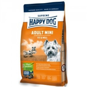 Happy Dog Adult Mini (4 kg)