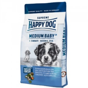 Happy Dog Medium Baby 28 (1 kg)