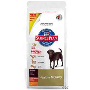 Hill´s SP Canine Adult Healthy Mobility Large Breed 12 kg