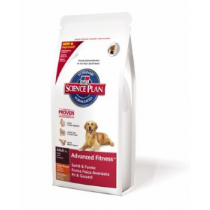 Hill´s Canine Adult Large Breed Lamb&Rice