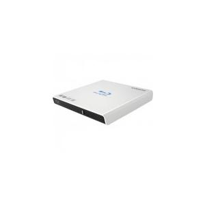 Samsung Külső Bluray BD 3D író (SE-506AB/TSWD) Fehér BOX