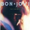 Bon Jovi 7800 Fahrenheit (CD)