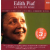 Edith Piaf La Vie En Rose (CD)