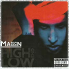 Marilyn Manson The High End Of Low E.E. (CD)