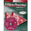 Liz Soars, John Soars NEW HEADWAY ELEMENTARY WORKBOOK WITH KEY + CD