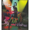 Anselmo Crew Sex and Violence (CD)