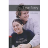 Erich Segal OXFORD BOOKWORMS LIBRARY 3. - LOVE STORY - AUDIO CD PACK
