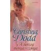 Christina Dodd A herceg menyasszonya