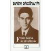Franz Kafka AZ ÁTVÁLTOZÁS