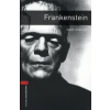 Mary Shelley OXFORD BOOKWORMS LIBRARY 3. - FRANKENSTEIN - AUDIO CD PACK 3E