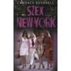 Candace Bushnell NYÁR ÉS NEW YORK
