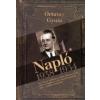 Ortutay Gyula Napló 1.
