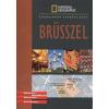 BRÜSSZEL - NYITOTT SZEMMEL VÁROSKALAUZ