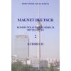 Horváthné Lovas Márta MAGNET DEUTSCH 2. ARBEITSBUCH
