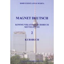 Horváthné Lovas Márta MAGNET DEUTSCH 2. ARBEITSBUCH nyelvkönyv, szótár