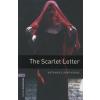 Nathaniel Hawthorne THE SCARLET LETTER /PPC/