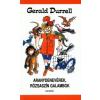 Gerald Durrell ARANYDENEVÉREK, RÓZSASZÍN GALAMBOK (ÚJ!)