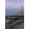 John Escott OXFORD BOOKWORMS LIBRARY 2. - DEAD MAN'S ISLAND