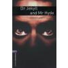Robert Louis Stevenson THE STRANGE CASE OF DR JEKYLL AND MR HYDE * HCC