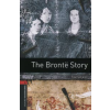 Tim Vicary OXFORD BOOKWORMS LIBRARY 3. - THE BRONTE STORY