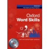 Ruth Gairns, Stuart Redman OXFORD WORD SKILLS ADVANCED (BOOK+CD-ROM)