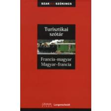Günter Schroeder, Pálfy Mihály FRANCIA-MAGYAR, MAGYAR-FRANCIA TURISZTIKAI SZÓTÁR utazás